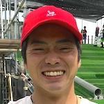 SPINYライダー 玉村隆(たまむら たかし)